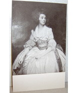 Lady Francis Russell Chicago Art Institute Post card - $5.65