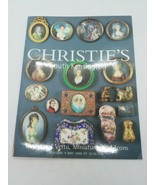 Christie's Objects of Virtue Icons South Kensington 05/09/2000 Catalog w... - $9.89