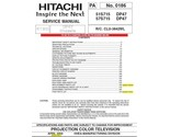 Hitachi dp47 thumb155 crop