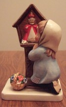 GOEBEL CHARLOT BYJ 59 LITTLE PRAYERS ARE BEST FIGURINE - $365.00