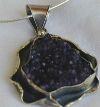 Ome amethyst b necklace 3 thumb200