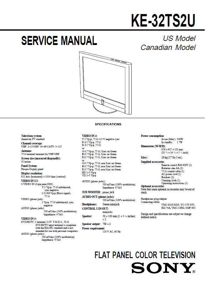 bauhn 32 lcd tv manual