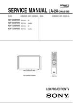 sony tv 203 listings rh m bonanza com Sony KDF 60XBR950 Front Screen Sony KDF 60XBR950 Problems