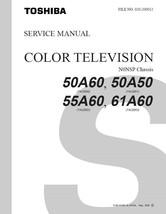 toshiba 56hm195 62hm195 72hm195 service and 20 similar items rh bonanza com eBay Toshiba Television Lamps Toshiba DLP Color Wheel Replacement
