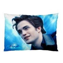 """BRAND NEW Cool Edward Cullen pillow case 30""""X20"""" Full Size Pillowcase - $16.99"""