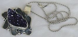 Ome amethyst a  necklace 2 thumb200