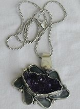 Ome amethyst a  necklace 3 thumb200