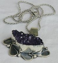 Ome amethyst a  necklace 4 thumb200