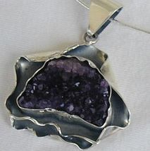 Ome amethyst c  necklace thumb200