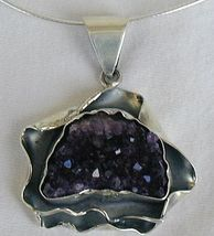 Ome amethyst c  necklace 1 thumb200
