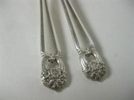 Flatware 1847 Rogers Bros. Eternally Yours Iced Tea Spoons 2 - $24.00
