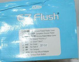 Zurn E Z Flush Sensor Retorfit Kit Automatic Flushing Urnials Water Closets image 6