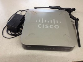 Cisco WAP4410N Wireless-N PoE Advanced Security Access Point Some Damage - $35.00