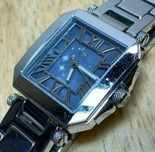 GC GUESS Collection Swiss Lady 30m Steel Analog Quartz Watch Hours~Date~... - $23.74