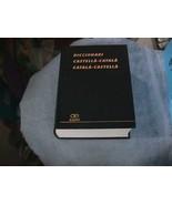 Diccionari gran castellà-català català-castellà (Spanish)  - $94.03