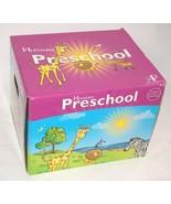 Alpha Omega Horizons Preschool Curriculum and Multimedia Set AOP (Presch... - $169.24