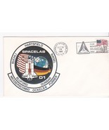 SPACE SHUTTLE SPACELAB D1 LAUNCH KENNEDY SPACE CENTER, FL 10/30/1985 - ₨113.79 INR