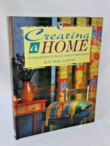 Creating a Home Kitchen Bath Interior Decorate Rachel Lewis Ideas Design... - $14.84