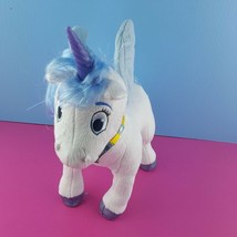 Just Play Disney Sophia the First Talking Lights Skye Unicorn Plush Pegasus  - $20.78