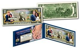 "$2 BILL! I LOVE LUCY 100TH BIRTHDAY 1911-2011 /""SIGNATURED/"" LEGAL TENDER U.S"