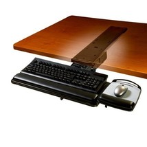 3M AKT100LE Adjustable Keyboard Tray With Optical Mousing Surface AKT100LE - $9.401,85 MXN