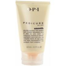 OPI Pedicure - Smooth Cream 125ml