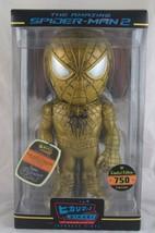 Funko Hikari The Amazing Spider-Man 2 Spider-Man 24K Figure Limited 750 - $29.69