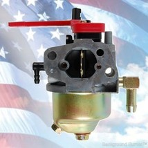 Replaces Yard Machines Model 31A-2M1A700 Snow Blower Carburetor - $43.79