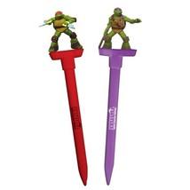 Teenage Mutant Ninja Turtles: Stylus Twin Pack - Raph and Donnie (for Ni... - $31.00