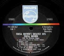Teresa brewer greatest hits l thumb200