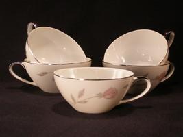 Six Cups - Mikasa Fine China - Primrose #8194 - (sku# 1626) - $43.00