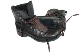 Kenneth Cole New York Men's Mountain Bike Boot Black Size 7.5 M - $34.65