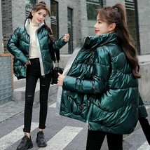 Winter Jacket Bread Coat Women's Down Fashion Designer Outside Outfit Do... - $41.81+