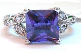 Ring blue princess front3 thumb200