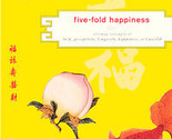 Five fold happiness thumb155 crop