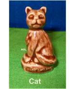 Wade CAT  Pet Shop Friend From Red Rose Tea  - $4.50