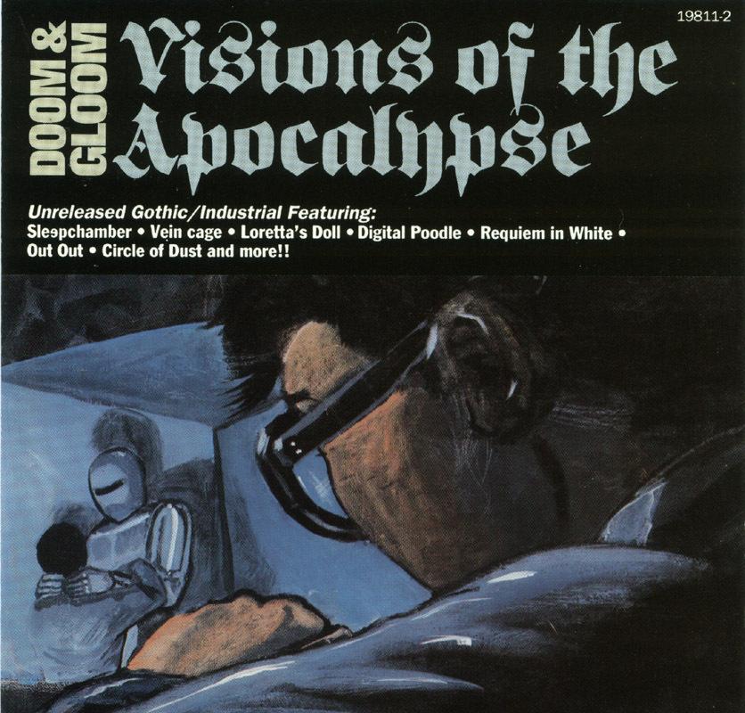 Visionsof apocalypse