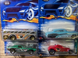 Hot Wheels Spares 'N Strikes Series - $6.95