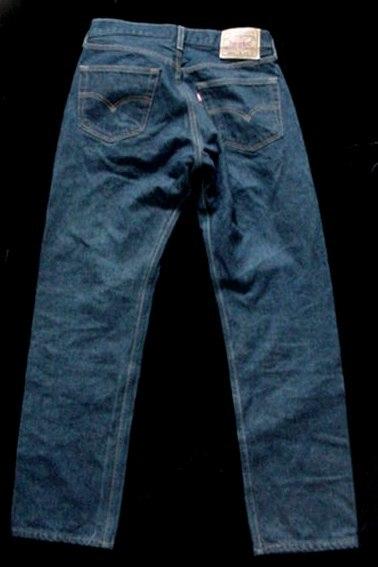 Levi's 501 XX Mens Button Fly Jeans Sz. 32x32 Like New