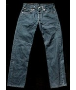 Levi's 501 XX Mens Button Fly Jeans Sz. 32x32 Like New - $20.00