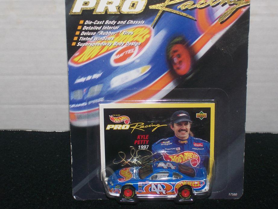 1997 Hot Wheels 1st. Edition Pro Racing