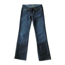 "PAIGE Premium Denim Melbourne Jeans 26 Dark Wash 31"" inseam - $14.85"