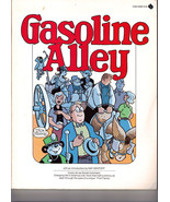 Dick Moore's GASOLINE ALLEY 1976, Intro by NAT HENTOFF - $19.95
