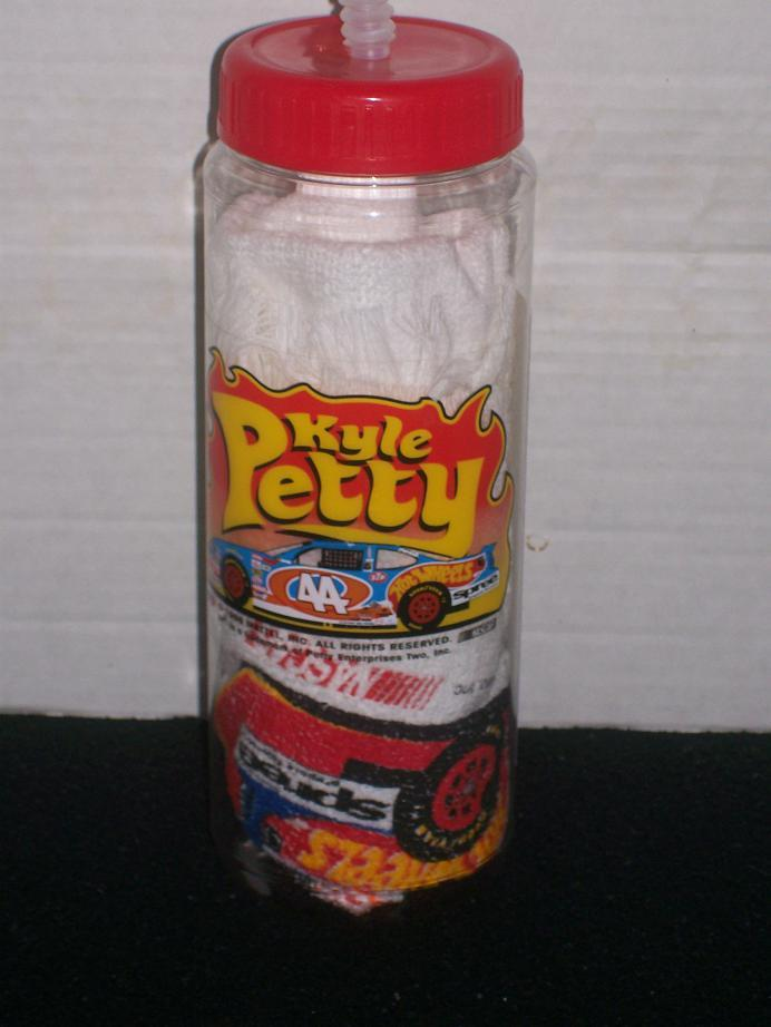 1998 Petty Enterprises Team Bottle Kit