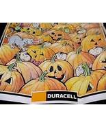 Duracell Battery Glow in the Dark 1993 Hallowee... - $9.95
