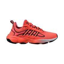 Adidas Haiwee Big Kids' Shoes Signal Coral-Core Black-Cloud White EG3135 - £40.18 GBP