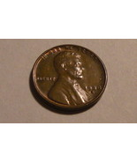 1938 - S Copper Lincoln Wheat Cent (EF+) - €2,48 EUR