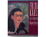 Frida kahlo book thumb155 crop