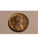1948 - S Copper Lincoln Wheat Cent (EF+) - $0.65 CAD