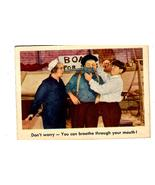 The 3 Stooges  Cards  #15  1959  - $6.95